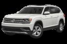 Volkswagen Atlas Review