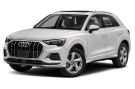 Picture of the 2021 Audi Q3