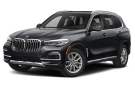 Picture of the 2021 BMW X5