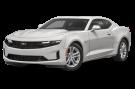 Chevrolet Camaro Review