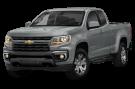 Chevrolet Colorado Review