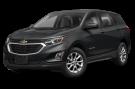 Picture of 2021 Chevrolet Equinox
