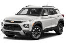 Chevrolet Trailblazer Review