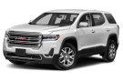 Picture of 2021 GMC Acadia