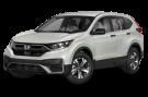 Picture of 2021 Honda CR-V
