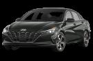 Picture of 2021 Hyundai Elantra