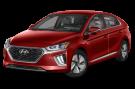 Picture of 2021 Hyundai Ioniq Hybrid