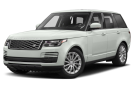 Picture of 2021 Land Rover Range Rover