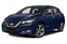 Picture of 2021 Nissan LEAF