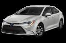 Toyota Corolla Hybrid Review