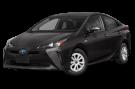 Picture of 2021 Toyota Prius