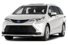 Picture of 2021 Toyota Sienna