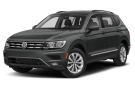 Picture of the 2021 Volkswagen Tiguan