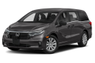 Picture of 2022 Honda Odyssey