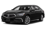 Picture of the Acura RLX