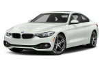 Picture of the BMW 430