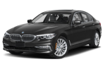 Picture of the BMW 530