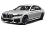 2020 BMW 750