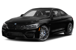 Picture of the BMW M4