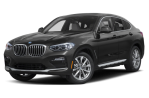 Picture of the BMW X4