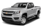 Picture of the Chevrolet Colorado