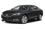 Picture of the Chevrolet Impala