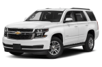 Picture of the Chevrolet Tahoe
