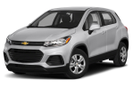 Picture of the Chevrolet Trax