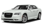 Picture of the Chrysler 300