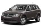 Picture of the Dodge Journey