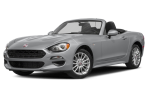 Picture of the FIAT 124 Spider