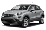 Picture of the FIAT 500X