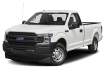 Picture of the Ford F-150