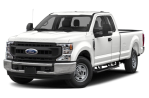 Picture of the Ford F-350
