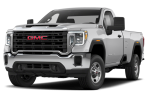 Picture of the GMC Sierra 2500HD