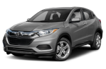 Picture of the Honda HR-V