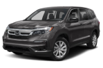 Picture of the Honda Pilot