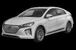 Picture of the Hyundai Ioniq EV
