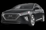 Picture of the Hyundai Ioniq Plug-In Hybrid