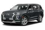 Picture of the Hyundai Palisade