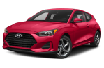 Picture of the Hyundai Veloster