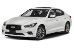 Picture of the INFINITI Q50