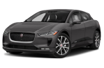 Picture of the Jaguar I-PACE