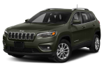 Picture of the Jeep Cherokee