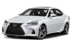 Picture of the Lexus IS 350