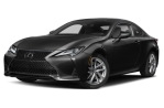 Picture of the Lexus RC 300