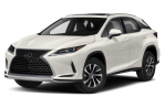 Picture of the Lexus RX 350