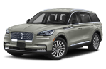 Picture of the Lincoln Aviator
