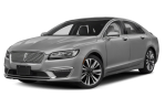 Picture of the Lincoln MKZ