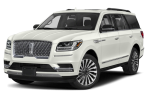 Picture of the Lincoln Navigator
